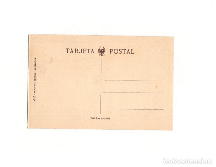 Postales: CUENCA.- CALLE MARIANO CATALINA. - Foto 2 - 165178258