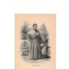 Postales: MANCHEGA.- COLECCION ROMO Y FÜSSEL - HAUSER Y MENET.. Lote 165868602