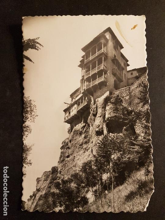 CUENCA CASAS COLGADAS (Postales - España - Castilla La Mancha Antigua (hasta 1939))
