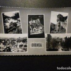 Postcards - CUENCA VARIAS VISTAS - 166010262