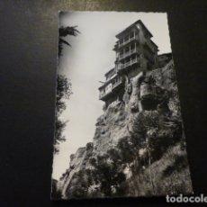 Postales: CUENCA CASAS COLGADAS. Lote 166010570