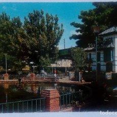 Postales: CTC - Nº 2011 TALAVERA DE LA REINA - CASA DE LAS PALOMAS Y ESTANQUE - 2.011 - ARRIBAS - SIN CIRCULAR. Lote 167075648