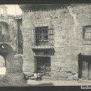 Postales: SIGÜENZA-CALLE DE LOS HERREROS-FOT·LEOPOLDO-VER REVERSO-(60.231). Lote 167982812
