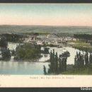 Postales: TOLEDO-RIO TAJO-FABRICA DE ARMAS-FOT·C.GARCES-VER REVERSO-(60.239). Lote 167984596