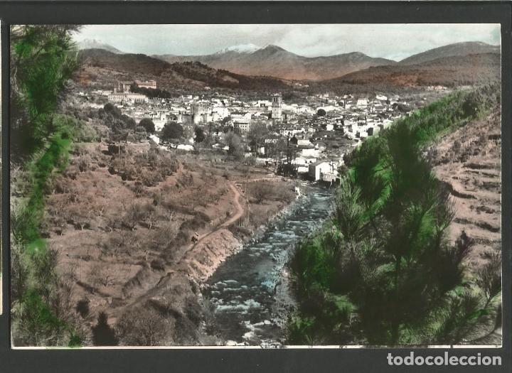ARENAS DE SAN PEDRO-RIO PELAYO-4-ED·EL CLAVEL-VER REVERSO-(60.240) (Postales - España - Castilla La Mancha Antigua (hasta 1939))
