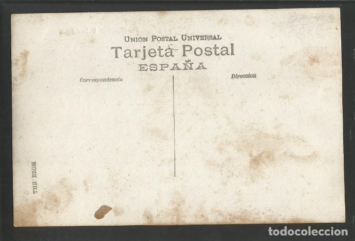 Postales: TOLEDO-NOCHE TOLEDANA-POSTAL FOTOGRAFICA-VER REVERSO-(60.247) - Foto 2 - 167985804