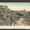 Postales: TOLEDO-PUENTE DE ALCANTARA-FOT·C.GARCES-VER REVERSO SIN DIVIDIR-(60.248). Lote 167985904