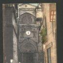Postales: TOLEDO-CATEDRAL-SALIDA DE MISA-2776-PURGER & CO-VER REVERSO SIN DIVIDIR-(60.250). Lote 167986164