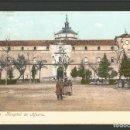 Postales: TOLEDO-HOSPITAL DE AFUERA-2196-PURGER & CO-VER REVERSO SIN DIVIDIR-(60.251). Lote 167986332