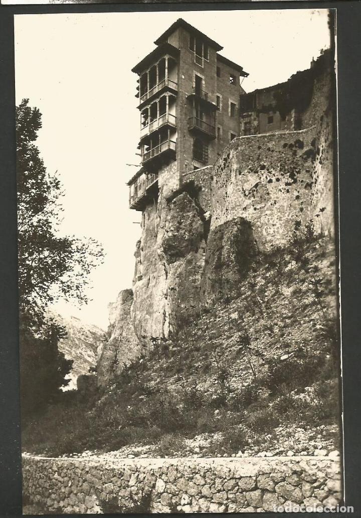 CUENCA-CASAS COLGADAS-FOT·ROISIN-VER REVERSO-(60.254) (Postales - España - Castilla La Mancha Antigua (hasta 1939))