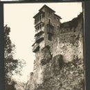 Postales: CUENCA-CASAS COLGADAS-FOT·ROISIN-VER REVERSO-(60.254). Lote 167986788