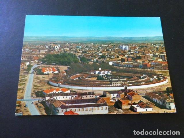 ALBACETE VISTA GENERAL RECINTO DE LA FERIA (Postales - España - Castilla la Mancha Moderna (desde 1940))
