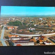 Postales: ALBACETE VISTA GENERAL RECINTO DE LA FERIA. Lote 168400740