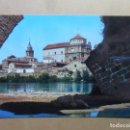 Postales: POSTAL - 2 - TALAVERA DE LA REINA (TOLEDO) - VISTA PANORAMICA - ED. GARCIA GARRABELLA. Lote 168670068