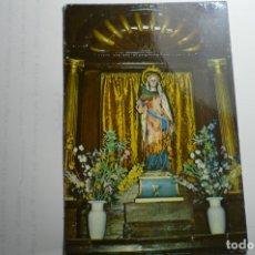 Postales: POSTAL STA,CECILIA - HIENDELAENCINA --CIRCULADA. Lote 168908276