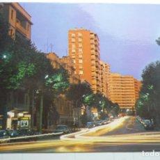 Postales: POSTAL ALBACETE.- AV.RODRIGUEZ ACOSTA. Lote 168909652