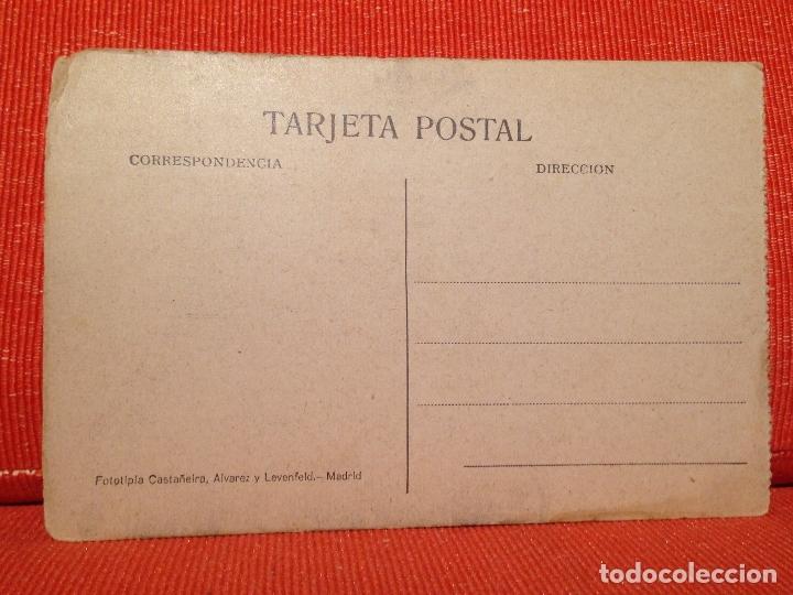 Postales: TOLEDO PUENTE DE ALCANTARA - Foto 2 - 169433072