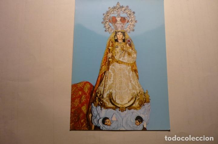 POSTAL GUADALAJARA NTRA.SRA.ANTIGUA -PATRONA (Postales - España - Castilla la Mancha Moderna (desde 1940))