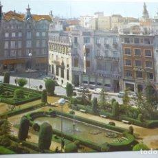 Postales: POSTAL ALBACETE ,.PL.CAUDILLO. Lote 169707944