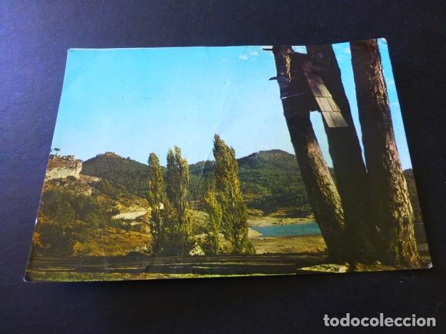 LA TOBA CUENCA VISTA DESDE EL HOTEL DIRECCION (Postales - España - Castilla la Mancha Moderna (desde 1940))