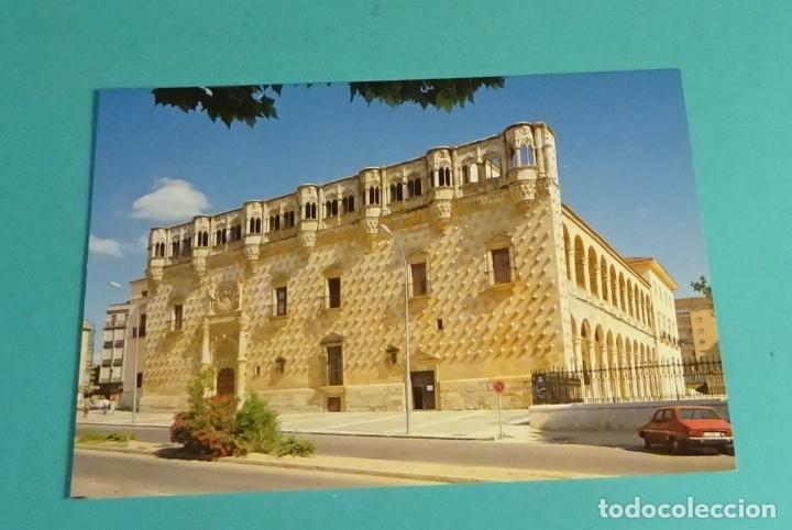 POSTAL PALACIO DEL INFANTADO. GUADALAJARA (Postales - España - Castilla la Mancha Moderna (desde 1940))