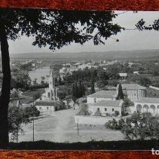 Postales: FOTO POSTAL DE TOLEDO, VISTA DE LA VEGA, NO CIRCULADA. NO PONE EDITORIAL.. Lote 170185828