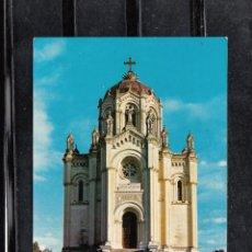 Postales: GUADALAJARA. PANTEÓN DE LA CONDESA DE LA VEGA DEL POZO. Lote 170215736
