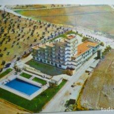 Postales: POSTAL GUADALAJARA-PAX HOTEL. Lote 171372779