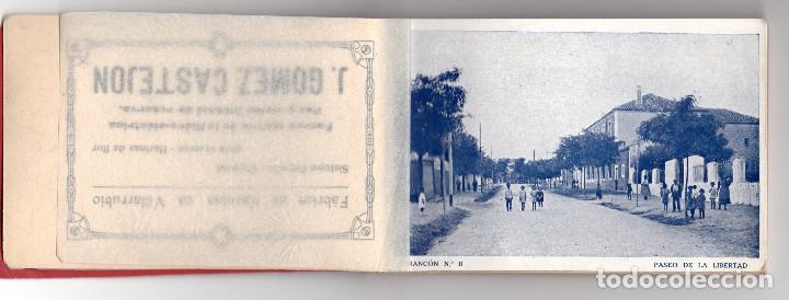 Postales: TARANCÓN.(CUENCA).- ALBUM. BLOCK. 20 POSTALES CON PUBLICIDAD. BUEN ESTADO.ED. JOSE MOLERO - Foto 4 - 171413297