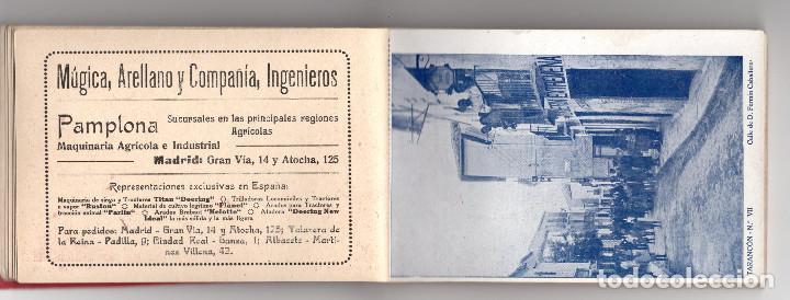 Postales: TARANCÓN.(CUENCA).- ALBUM. BLOCK. 20 POSTALES CON PUBLICIDAD. BUEN ESTADO.ED. JOSE MOLERO - Foto 11 - 171413297