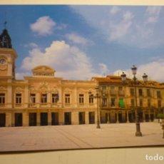 Postales: POSTAL GUADALAJARA -PL.MAYOR CIRCULADA. Lote 171500593