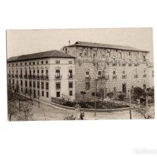 Postales: GUADALAJARA.- PALACIO DUQUES DEL INFANTADO. HACIA 1920. POSTAL FOTOGRÁFICA. Lote 171684307
