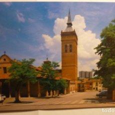 Postales: POSTAL GUADALAJARA -CONCATEDRAL STA.MARIA LA MAYOR--CIRCULADA. Lote 172723452