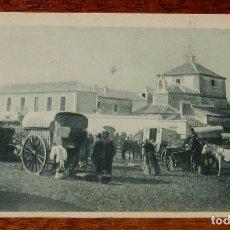 Postales: POSTAL DE DAIMIEL (CIUDAD REAL).- SANTUARIO DE LAS CRUCES J.F., N. 18, NO CIRCULADA.. Lote 173012510