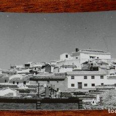 Postales: FOTO POSTAL DE CAMPO DE CRIPTANA, N.1, CIUDAD REAL, ED. MATA - ALCAZAR, NO CIRCULADA.. Lote 173013222