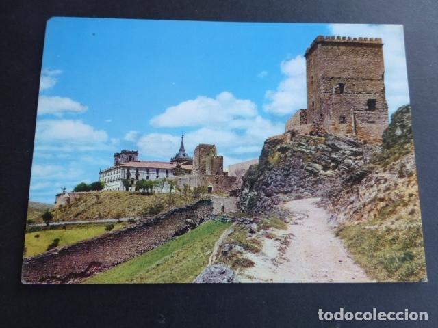 UCLES CUENCA CASTILLO (Postales - España - Castilla la Mancha Moderna (desde 1940))