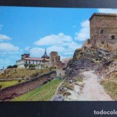 Postales: UCLES CUENCA CASTILLO. Lote 173345592