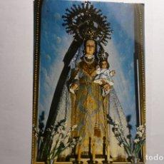 Postales: POSTAL NTRA.SRA. LORETO - SOCUELLAMOS. Lote 173354613