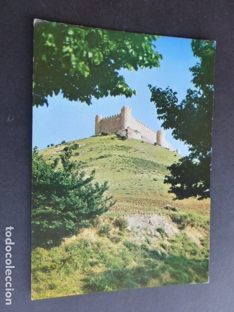 JADRAQUE GUADALAJAR CASTILLO (Postales - España - Castilla la Mancha Moderna (desde 1940))