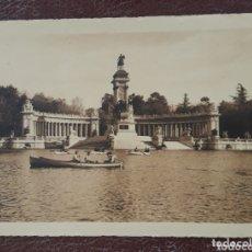 Postales: POSTAL ANTIGUA DE MADRID. Lote 174308590