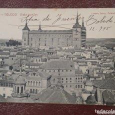 Postales: POSTAL ANTIGUA DE TOLEDO. Lote 174309998