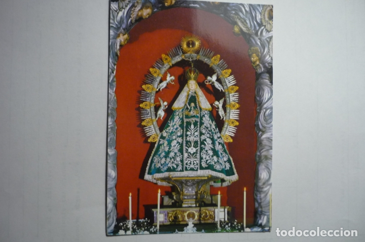 POSTAL TOLEDO - IGLESIA STA.LEOCADIA-NTRA.SRA. SALUD (Postales - España - Castilla la Mancha Moderna (desde 1940))