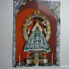 Postales: POSTAL TOLEDO - IGLESIA STA.LEOCADIA-NTRA.SRA. SALUD. Lote 174381579