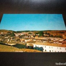 Postales: TARJETA POSTAL DE BRIHUEGA VISTA PARCIAL - EDICIONES FITER 1969. Lote 211627851