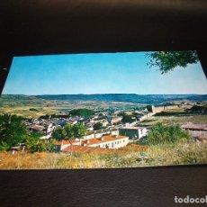 Postales: TARJETA POSTAL DE BRIHUEGA - VISTA PARCIAL - EDICIONES FITER 1969. Lote 211627854