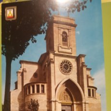 Postales: ALBACETE. Lote 175810162