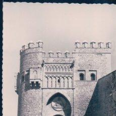 Postales: POSTAL TOLEDO - PUERTA DEL SOL - 9 - F F I. Lote 175916683