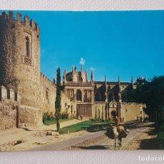 Postales: TOLEDO SAN JUAN DE LOS REYES POSTAL. Lote 176100170