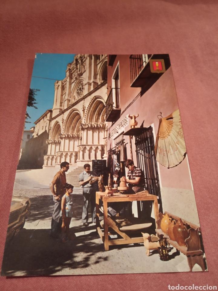 CUENCA (Postales - España - Castilla la Mancha Moderna (desde 1940))