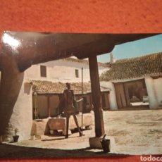 Postales: PUERTO LAPICE. Lote 176785287